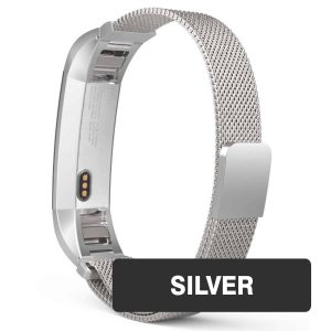 Fitbit Alta strap Milanese