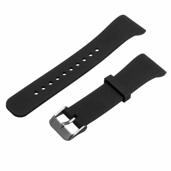 Samsung Gear Fit 2 Strap | Silicone Straps For Watches | MyWatchStore