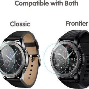 Samsung Gear S3 Classic & Frontier Watch Screen Protector