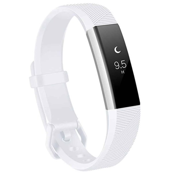 Fitbit Alta Silicone Strap Silicone Rubber Bands Mywatchstore