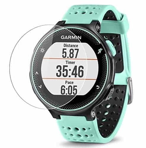 Garmin Forerunner 220/230/235/620/630/735 Screen Protector
