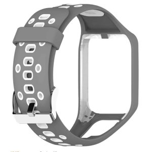 TomTom Runner/Spark/Golfer 2 & 3 Watch Strap | TomTom Watch Bands