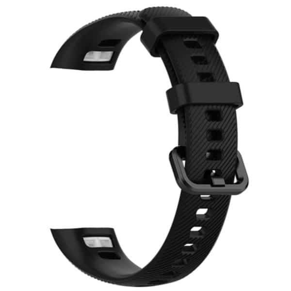 Huawei Band 3 Strap | Silicone Sports Band | Watch Replacement Bands