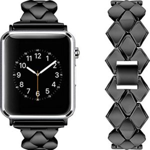 Apple Metal Bead Strap