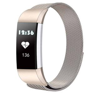 Charge 3 Milanese strap