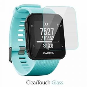 Garmin Forerunner-35 Screen Protectors