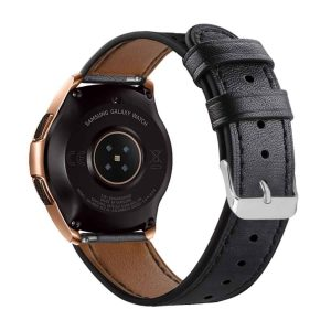 Samsung Galaxy Leather Strap