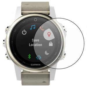 Garmin Fenix-5 Screen Protectors