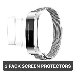 Fitbit Alta Screen Protectors