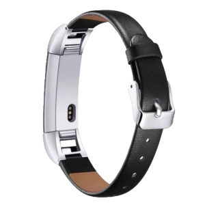 Fitbit Alta Leather Strap