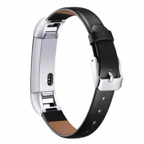 Fitbit Alta Leather Strap
